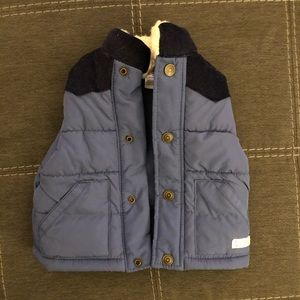 Carter's Vest